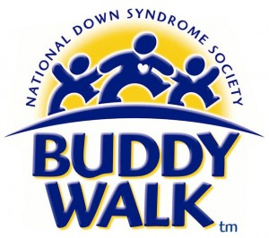 treyton's posse is headed to the 2013 ndss nyc buddy walk for Down syndrome